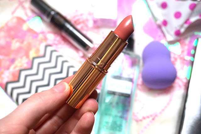 Charlotte Tilbury Lipstick Bitch Perfect