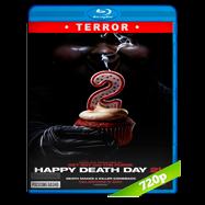 Feliz día de tu muerte 2 (2019) BRRip 720p Audio Dual Latino-Ingles