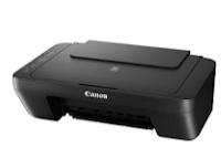 Canon Pixma MG3060 Driver Download