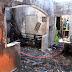 Αίγιο: Νεκρή γυναίκα σε φλεγόμενο σπίτι - Στο νοσοκομείο πυροσβέστης που προσπάθησε να τη σώσει!