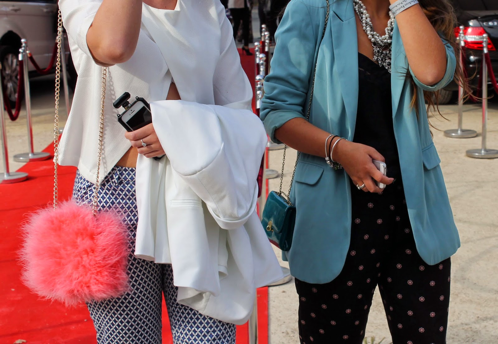 north west fashion festival liverpool streetstyle, novelty accessories