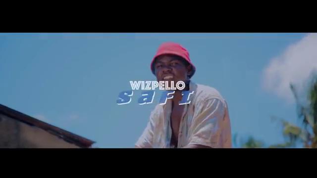 NEW VIDEO | Wiz pello - Safi
