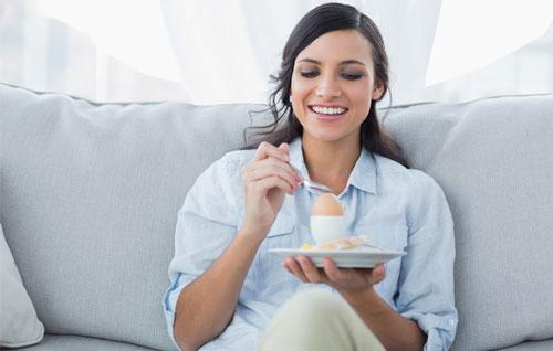 Manfaat Telur Puyuh Bagi Ibu Hamil