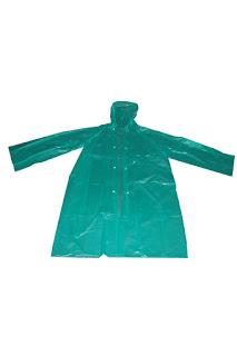 5 อันดับสุดยอดเสื้อกันฝนขายดี ราคาดี๊ดี