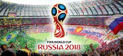 Daftar Lengkap 32 Negara Peserta Putaran Final Piala Dunia 2018 di Rusia