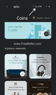 cred app offers