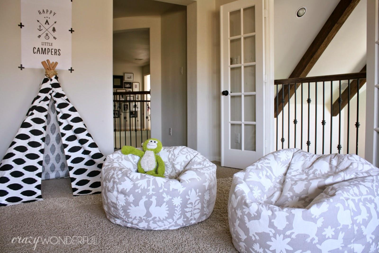 Enjoyable Diy Frame For Bean Bag Couch How To Make A Diy Couch Texas Machost Co Dining Chair Design Ideas Machostcouk