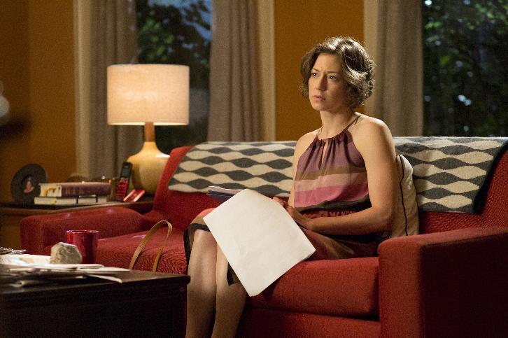 Fargo - Season 3 - Carrie Coon Cast as Female Lead