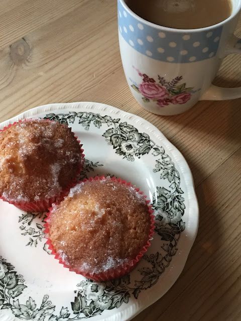 lemon drizzle cupcakes simple recipe