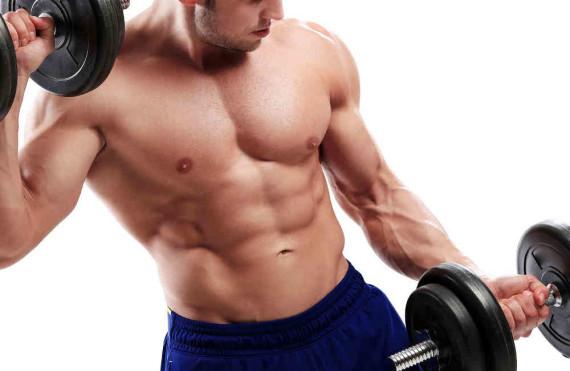 Gana masa muscular sin esfuerzo a través de nuevo método