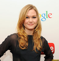 Julia Stiles YouTube 2012 Upfronts Presentation