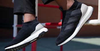 9c0c98b987da Comeback - Black   Off-White Adidas A 16+ Ultra Boost Released