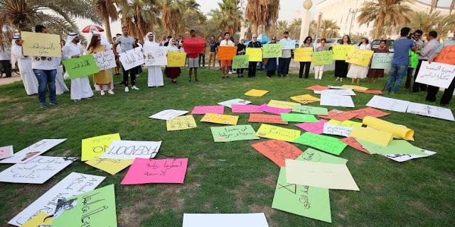 Libros prohibidos en festival literario en Kuwait
