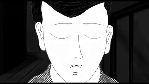 """ΠΡΟΦΙΛ: Δείτε το νέο τους animated video για το κομμάτι """"Περίεργο"""""""