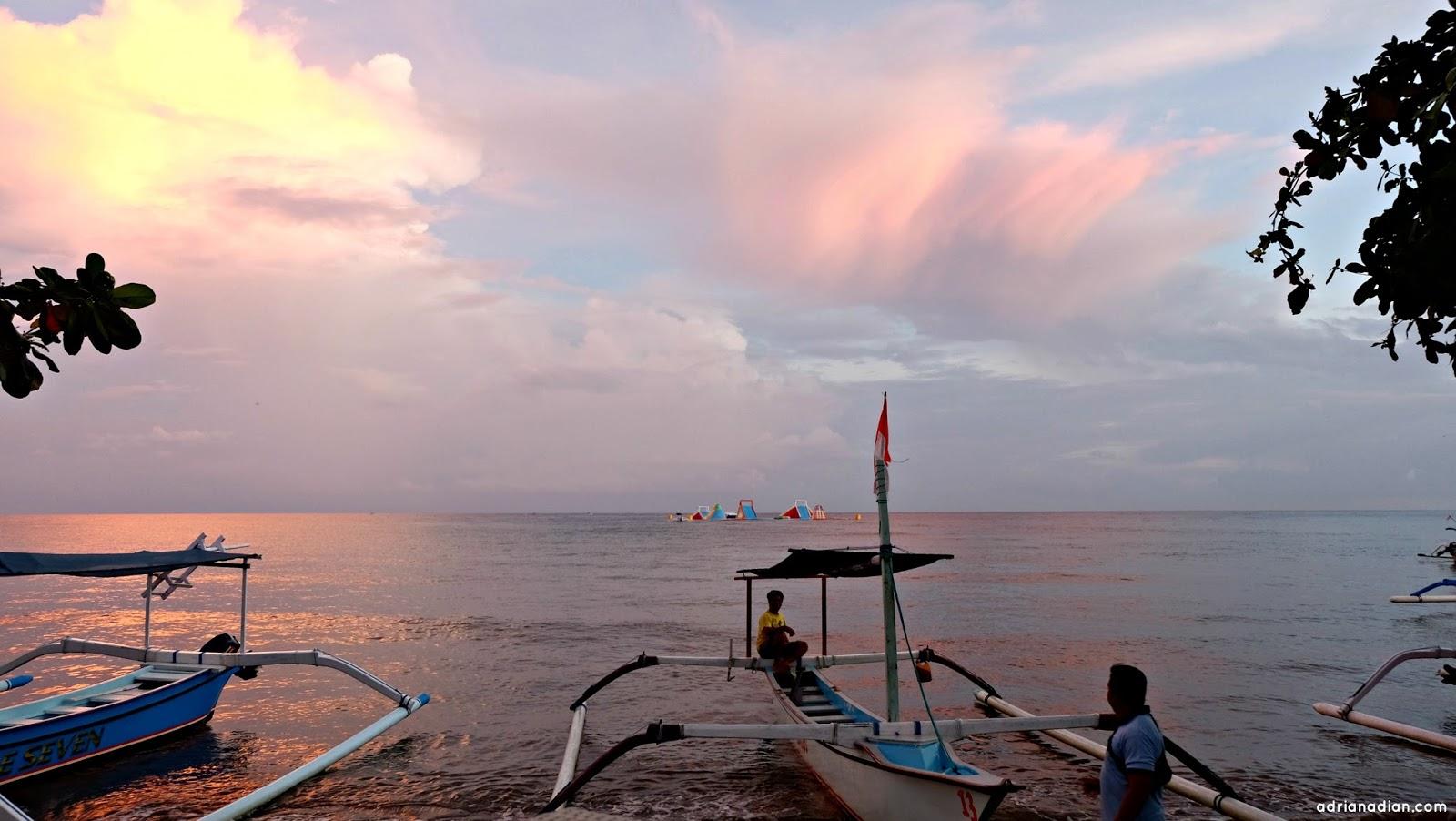 Tur Cokelat Bali Nikmatnya Cokelat Frisian Flag - Dolphin Tour The Lovina Bali