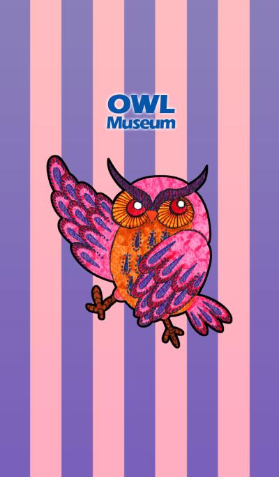 OWL Museum 94 - Follow Owl