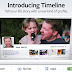 Facebook Introduces New Timeline that help you to express your own history!