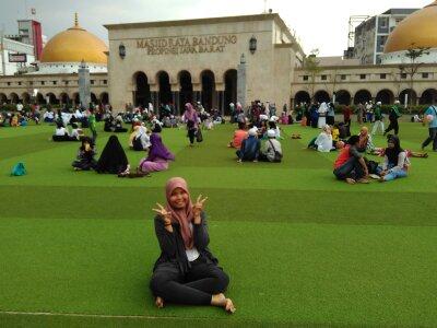 Memakai Hosting Terpercaya di Bandung Jawa Barat Untuk Promosi Pariwisata