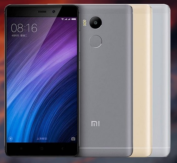 Download][Firmware] All Redmi 4 Prime/Pro Custom Roms