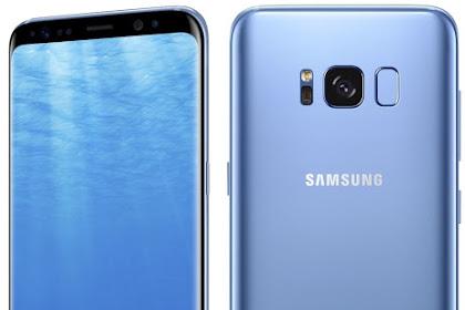 Cara Flashing Samsung Galaxy S8 SM-G950FD Bahasa Indonesia.