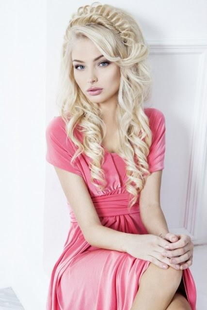 Alena Shishkova sexy