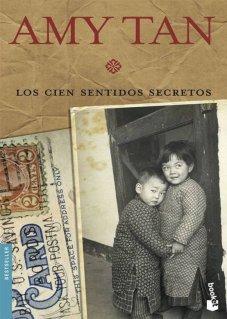 Los cien sentidos secretos, Amy Tan