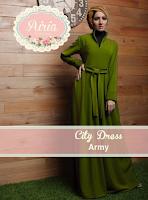 Baju Muslim Pesta Wanita Terbaru 2015