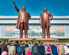 EUA irão proibir viagens turísticas para Coreia do Norte