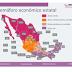 NORTE Y SUR, CONDICIONES DIFERENTES QUE OBSTACULIZAN EL DESARROLLO NACIONAL