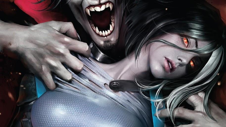 Morbius, Domino, 4K, #194