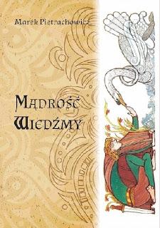 Mądrość wiedźmy - Marek Pietrachowicz