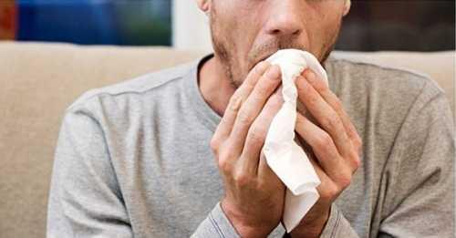 Pantangan dan Larangan Penderita TBC