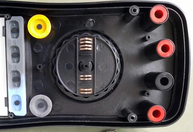 Chave seletora Aneng AN870