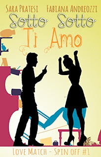 Sotto Sotto Ti Amo (Love Match - Spin Off Vol. 1) PDF