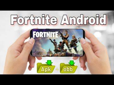 fortnite android download apk 2018