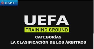 arbitros-futbol-categorias-uefa