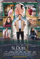 Download Film SI DOEL THE MOVIE 2 (2019) Full Movie Nonton Streaming 510MB