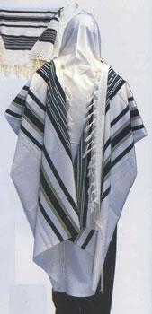 Paramentos judaicos