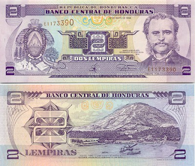 Currency And Tipping In Honduras