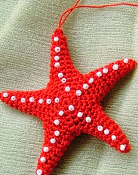 http://www.ravelry.com/patterns/library/starfish-amigurumi