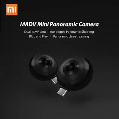Xiaomi MADV