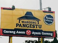 Lowongan Kerja di Waroeng Pangestu - Kendal (Kasir, Asisten Dapur, Waiter, Cleaning Service)