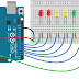 Program Arduino: Sensor Suhu LM35