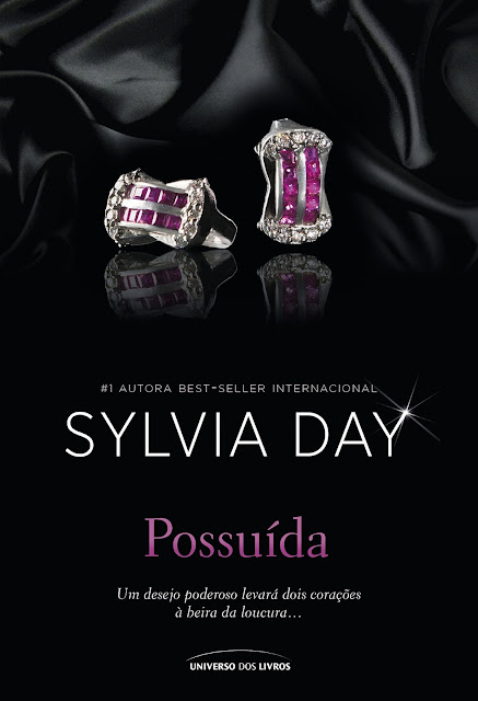 Possuída Sylvia Day