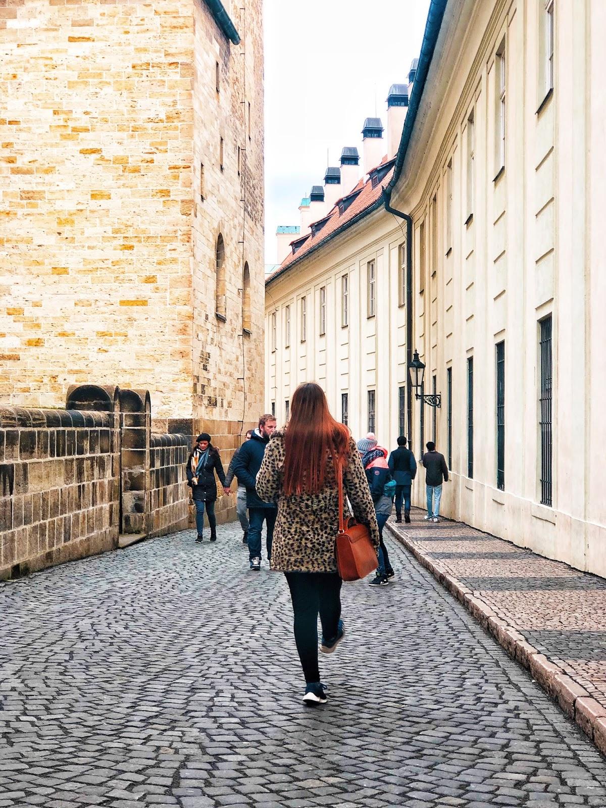 Prague tit pics, pussy buts