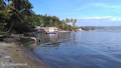 Minang Rancak – Danau Singkarak ~ Objek Wisata Danau Yang Wajib Kamu Kunjungi di Sumatera Barat