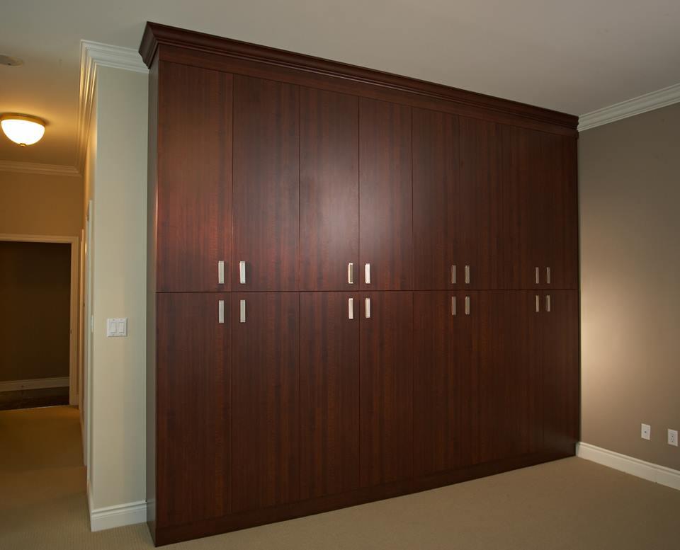 Bedroom Cupboards Designs - Decor Units