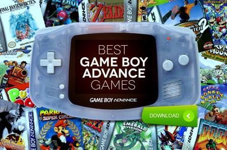 تحميل أفضل 5 محاكيات جيم بوي Game Boy للأندرويد