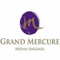 grand mercure medan