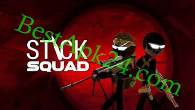 Stick Squad Sniper Battlegrounds Android MOD APK Unlimited Money Download 4 - Stick Squad: Sniper Battlegrounds v1.0.48 Apk + Mod